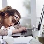 Как вытащить себя из «болота» усталости