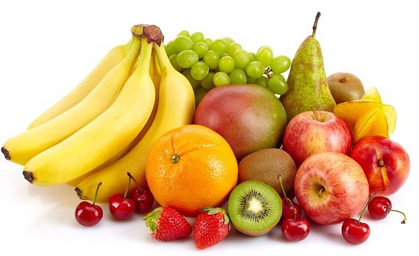 фрукты и овощи, здоровое питание