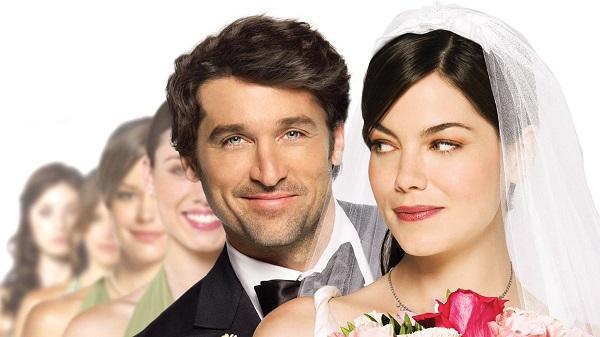 друг невесты фильм