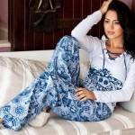 Как правильно выбрать женскую одежду для сна?