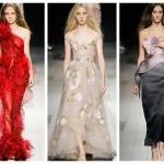 Как выбрать идеальное вечернее платье