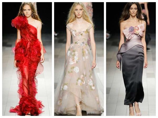 как выбрать идеальное вечернее платье - полезные советы