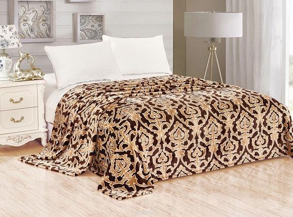 текстиль для дома, пледы и покрывала