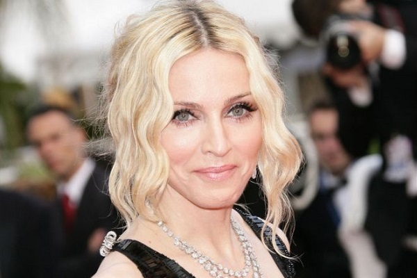 Мадонна (певица)