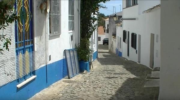 альте в португалии