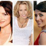 Вы никогда бы не подумали, что эти актеры снимались в этих сериалах и фильмах