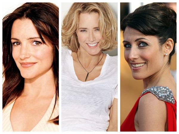 вы бы никогда не подумали, что эти знаменитости сыграли в этих фильмах
