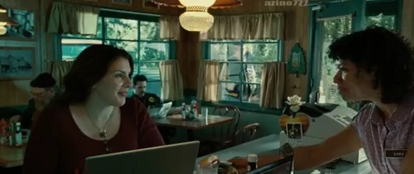 стефайни майер в эпизоде фильма сумерки