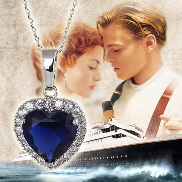 знаменитые драгоценности из фильмов- колье сердце океана, титаник (1)