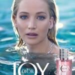 Joy by Dior — новая женская парфюмерная вода