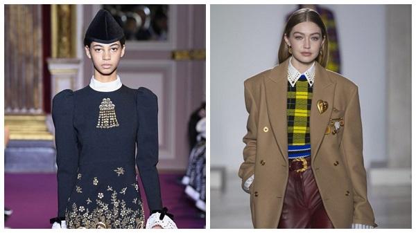 d340c44d25db Самая модная бижутерия осени 2018 года (52 фото) - Miracle-lady.ru