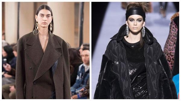 самая модная бижутерия и украшения осени 2018 года