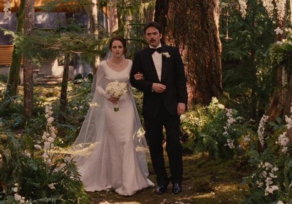 свадебное платье беллы свон, фото