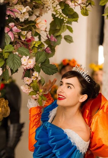 свадебное платье белоснежки - месть гномов