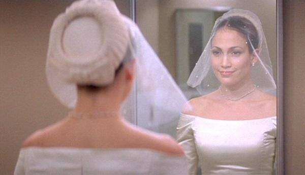 свадебное платье из фильма свадебный переполох