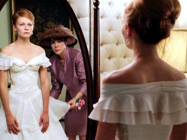 свадебное платье из фильма человек паук