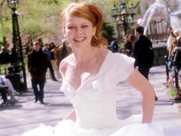 свадебное платье мэри джейн уотсон