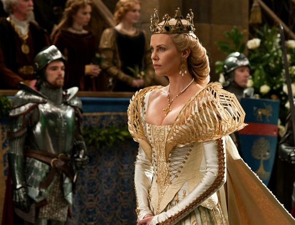 свадебное платье равенны, болоснежка и охотник