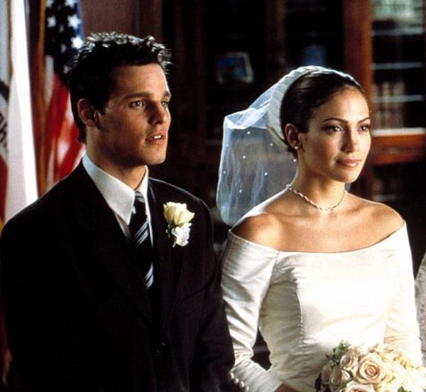 свадебное платье, фильм свадебный переполох