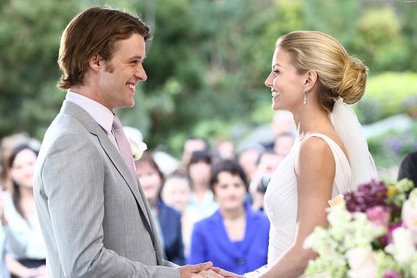 свадебное платье эллисон камерон из сериала доктор хаус