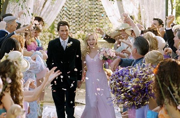 свадебное платье эль выдс, фильм блондинка в законе 2