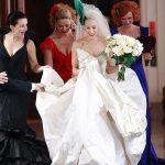 Топ-21 лучших свадебных платьев из фильмов и сериалов