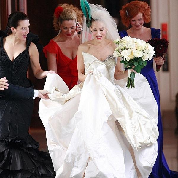 топ 21 свадебных платьев из любимых фильмов и сериалов