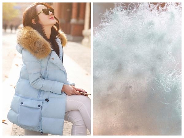 как выбрать современный искусственный утеплитель для зимней куртки, обзор наполнителей для курток