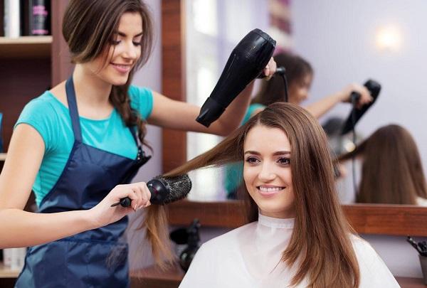 парикмахерская -