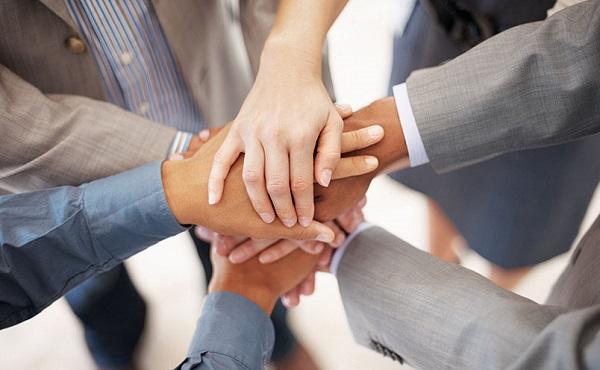 как наладить хорошие отношения с коллегами по работе