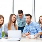 5 советов о том, как создать хорошие отношения с коллегами
