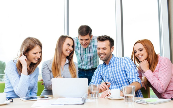 как создать хорошие отношенияс коллегами по работе