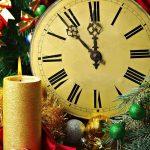 Приметы на Новый год — загадываем желание!