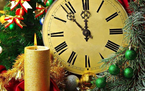 приметы на новый год, как загадать желание на новый год