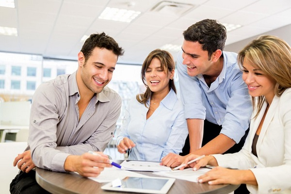 5 советов как создать хорошие отношенияс коллегами