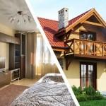Дом или квартира — что выбрать? Плюсы и минусы