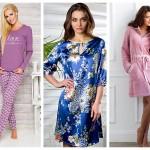 5 вариантов удобной домашней одежды