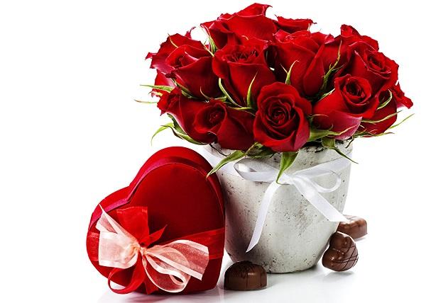 идеи подарков на день влюбленных 14 февраля, которые понравятся каждому