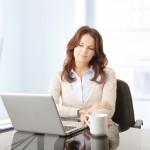 Работать ли после замужества?