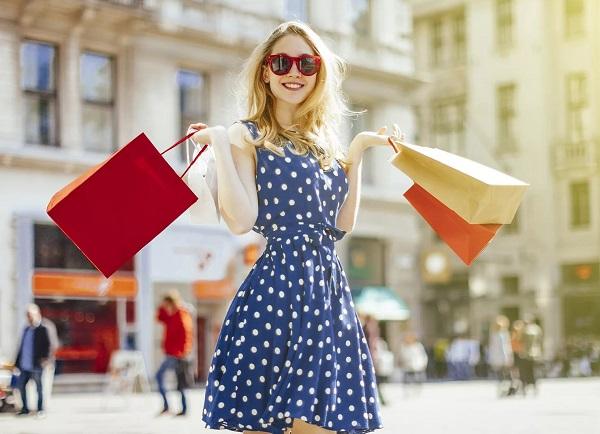 как контролировать шопинг, полезные советы