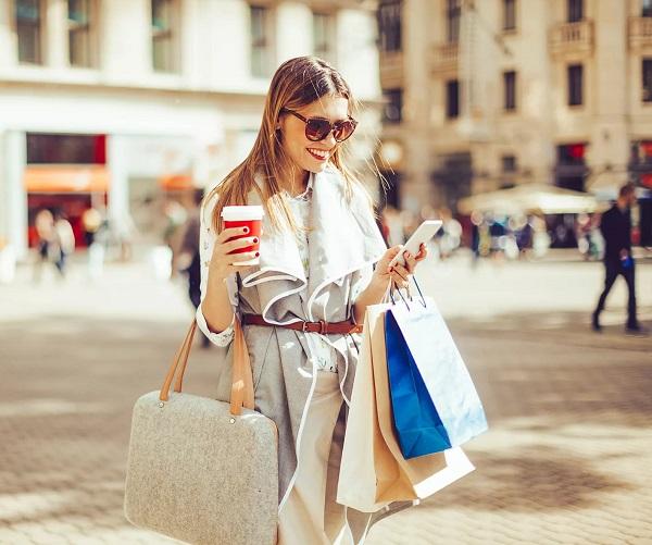 как контролировать шопинг