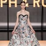 Обзор модной коллекции Ralph & Russo сезона весна-лето 2019