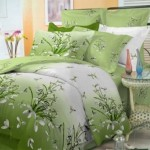 Характеристика цветов постельного белья