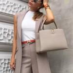 Летний женский офисный гардероб — что и как носить