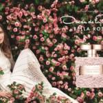 Bella Rosa — женская парфюмерная вода от Oscar De La Renta
