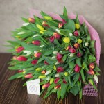 Что символизирует тюльпаны