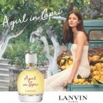 Lanvin A Girl in Capri — женская туалетная вода