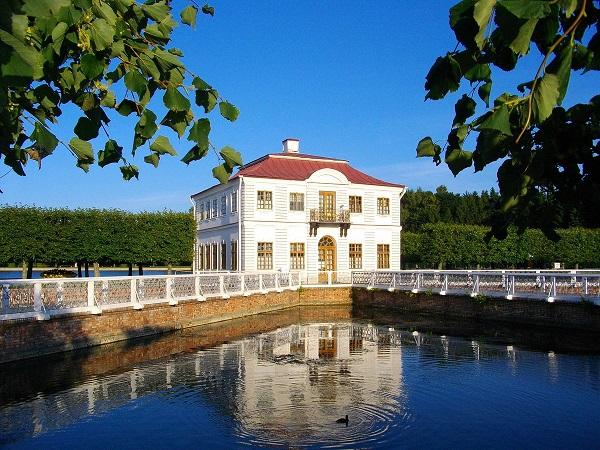 петергоф, дворец марли - советы туристам