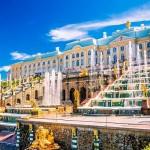 Посещение Дворцово-паркового ансамбля Петергоф — советы туристам