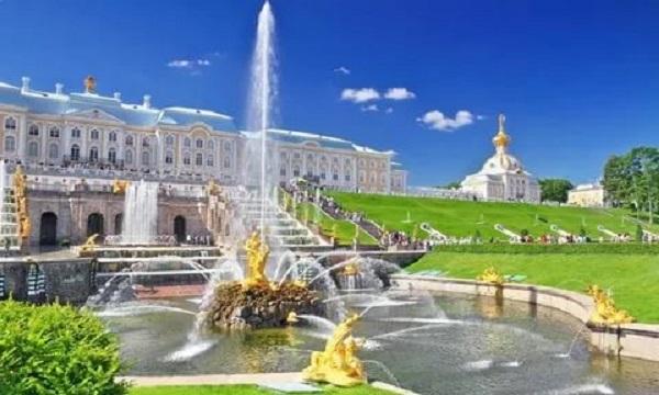 петергоф, дворцово-парковый ансамбль, фото, советы туристам, что посмотреть в петергофе (3)